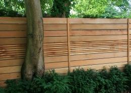 New Build garden by Gardens 2 Design