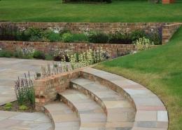 Country Garden by Gardens 2 Design