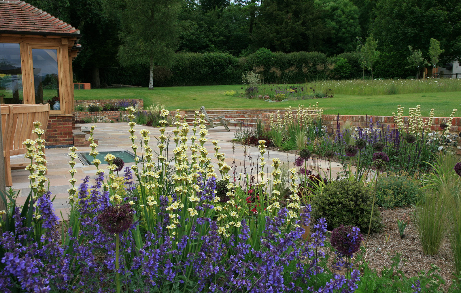 Gardens2design, Beaconsfield